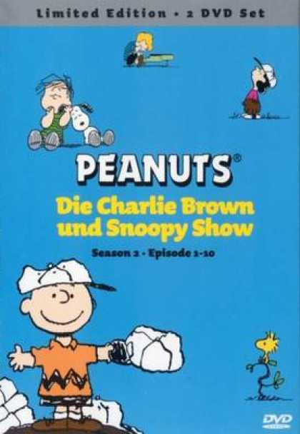 TV Series - Peanuts