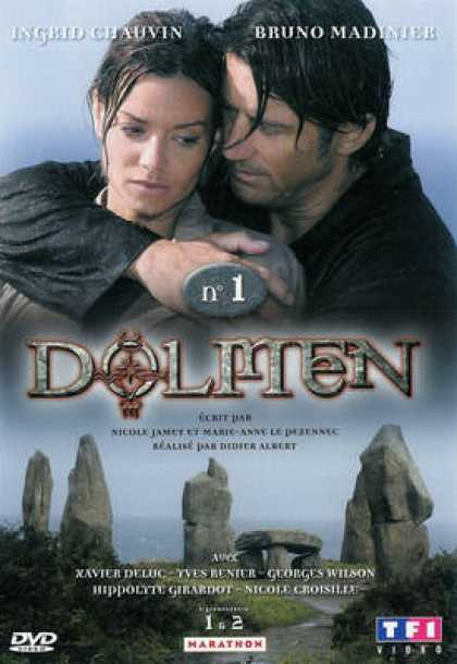 TV Series - Dolmen