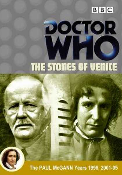 TV Series - Doctor Who - The Stones Of Venice