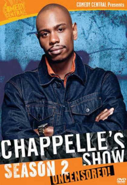 TV Series - Chappelles Show