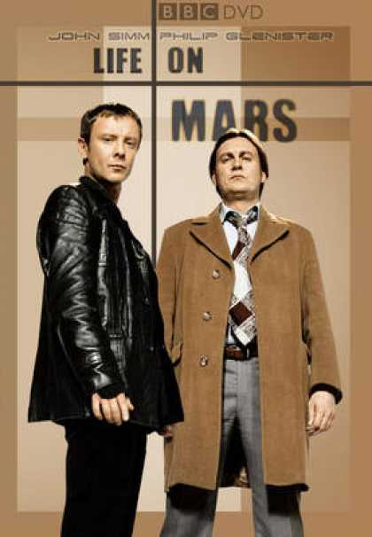TV Series - Life On Mars