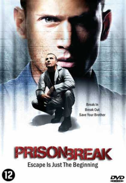 TV Series - Prison Break