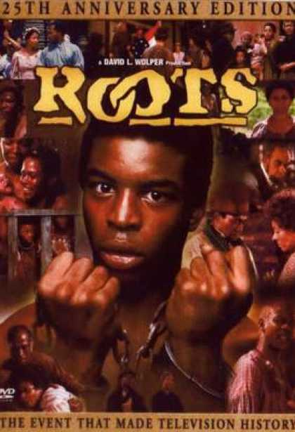 TV Series - Roots R3