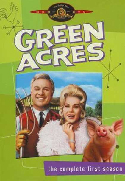 TV Series - Green Acres
