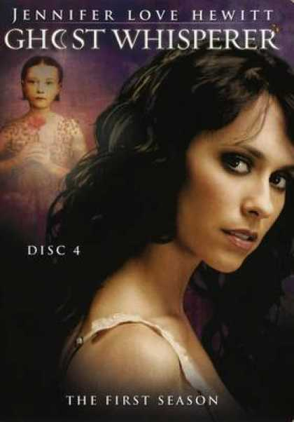 TV Series - Ghost Whisperer: (2005/06)