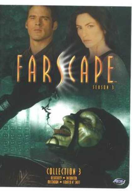 TV Series - Farscape - .3