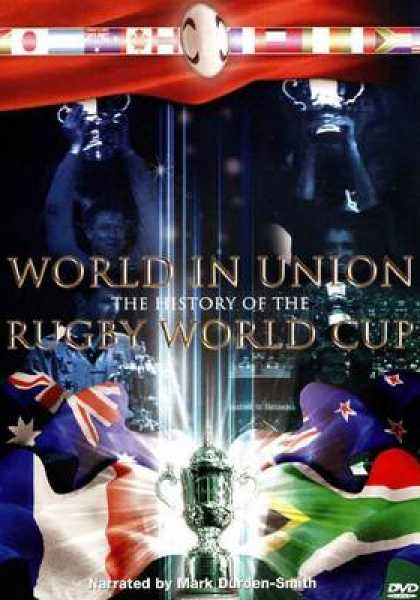 TV Series - World In Union: The History Of The Rugby World