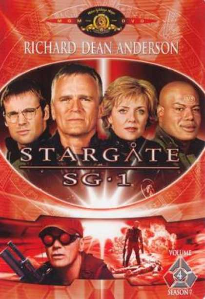 TV Series - Stargate