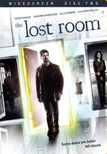 TV Series - The Lost Room: