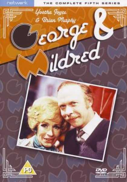TV Series - George And Mildred