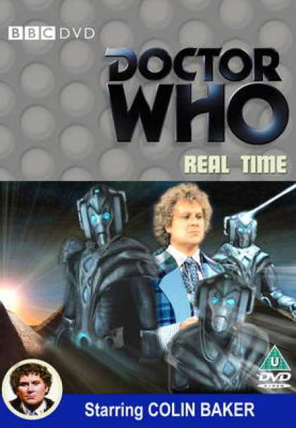 TV Series - Doctor Who - Real Time