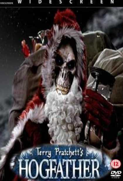 TV Series - Hogfather