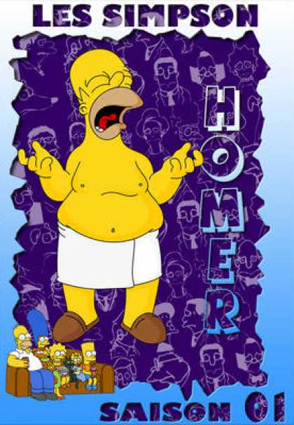 TV Series - The Simpsons -6
