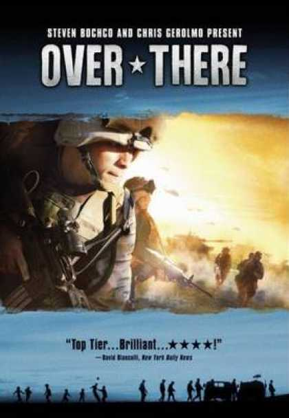 TV Series - Over There