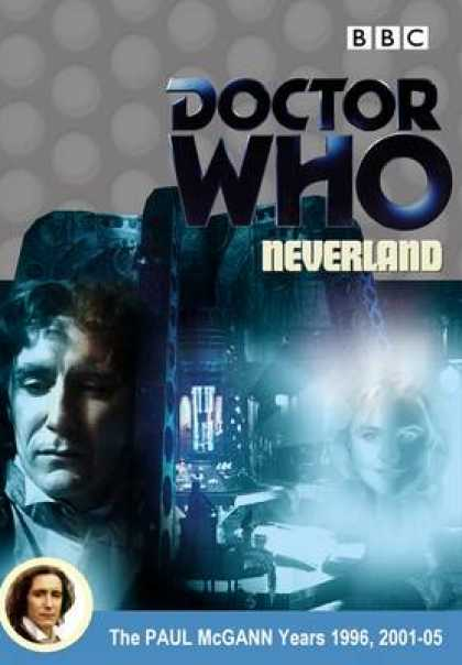 TV Series - Doctor Who - Neverland