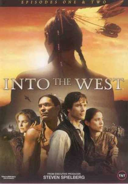 TV Series - Into The West: Episodes 1