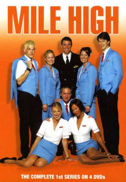 TV Series - Mile High