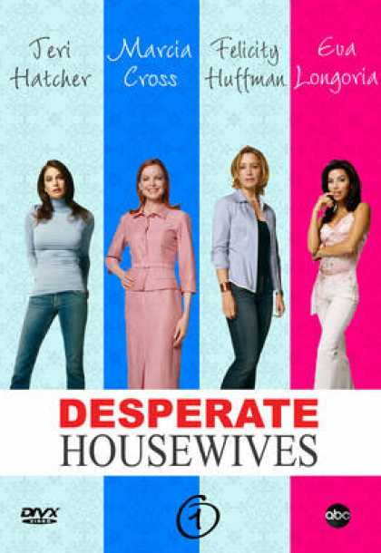 TV Series - Desperate Housewives R0