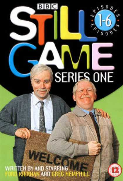 TV Series - Still Game