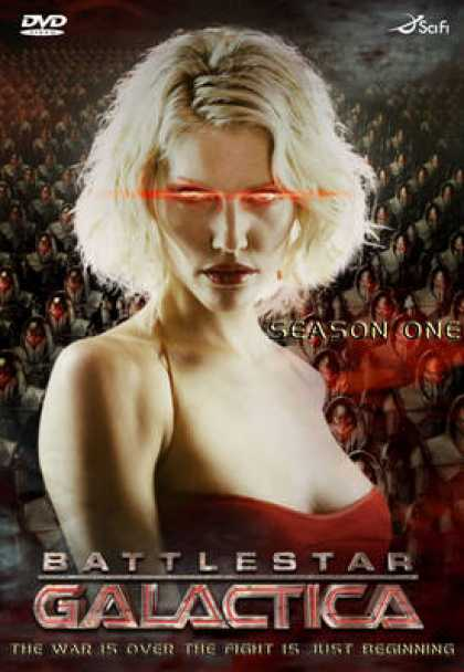 TV Series - Battlestar Galactica
