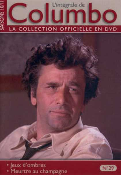 TV Series - Columbo 0/11