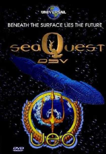 TV Series - Seaquest