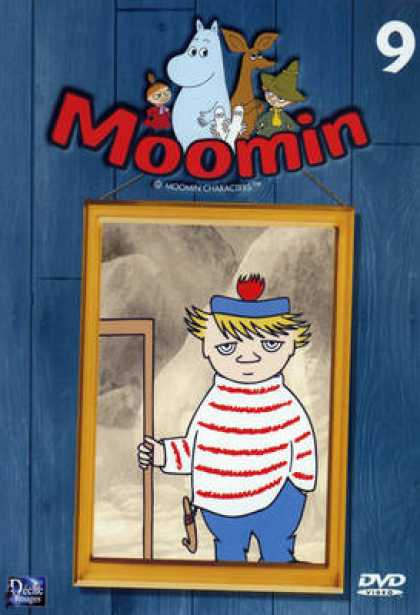 TV Series - Moomin