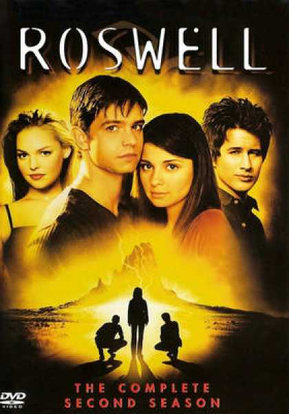 TV Series - Roswell