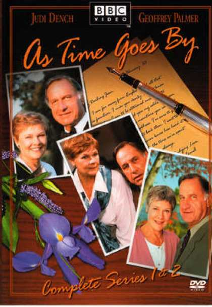 TV Series - As Time Goes By & 2 (1992/1993)