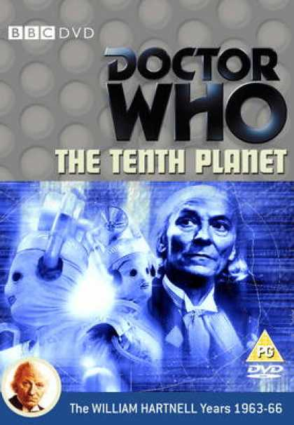 TV Series - Doctor Who - The Tenth Planet