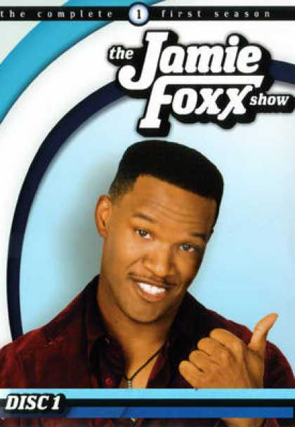 TV Series - The Jamie Foxx Show
