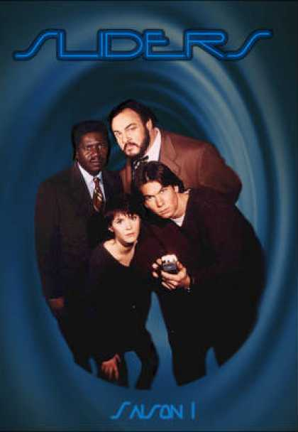 TV Series - Sliders -5