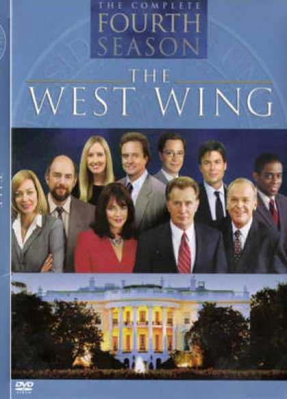 TV Series - The West Wing-Season