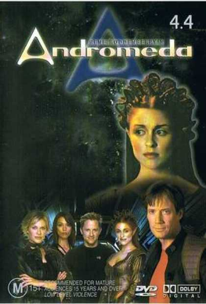 TV Series - Andromeda 4.4