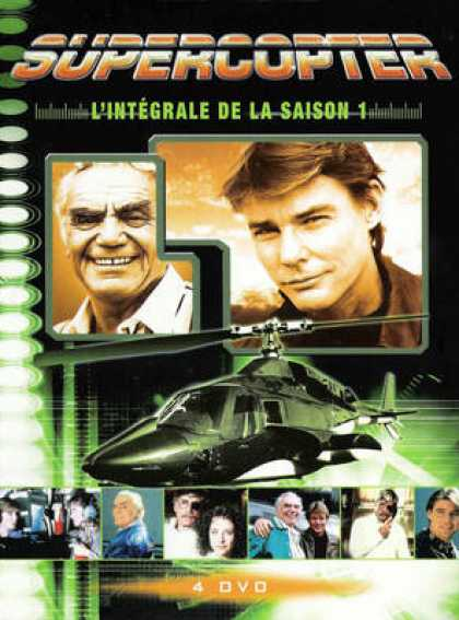 TV Series - Supercopter