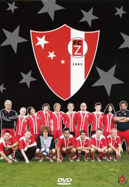 TV Series - FC Z SWEDISH