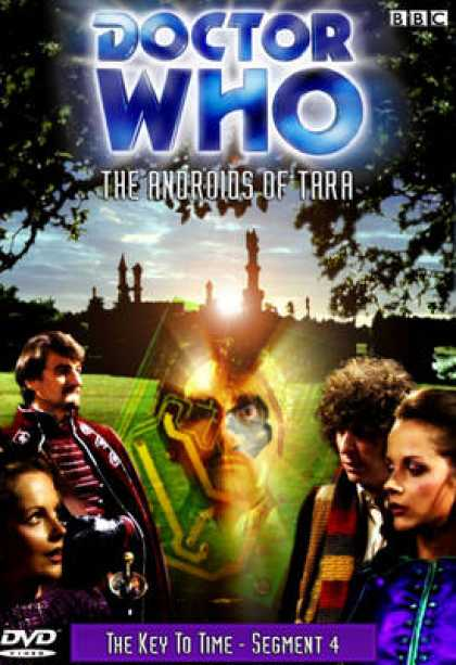 TV Series - Doctor Who - The Androids Of Tara