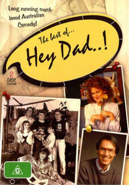 TV Series - The Best Of Hey Dad