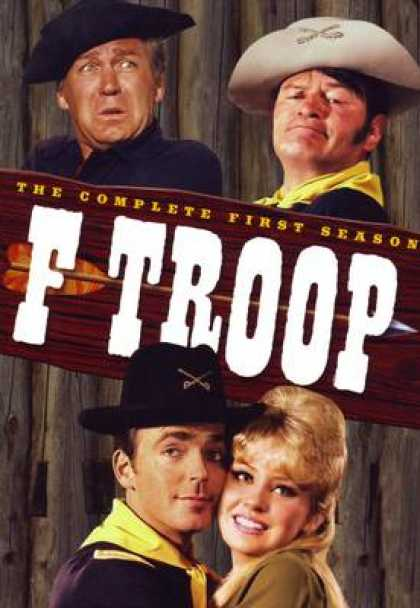 TV Series - F Troop