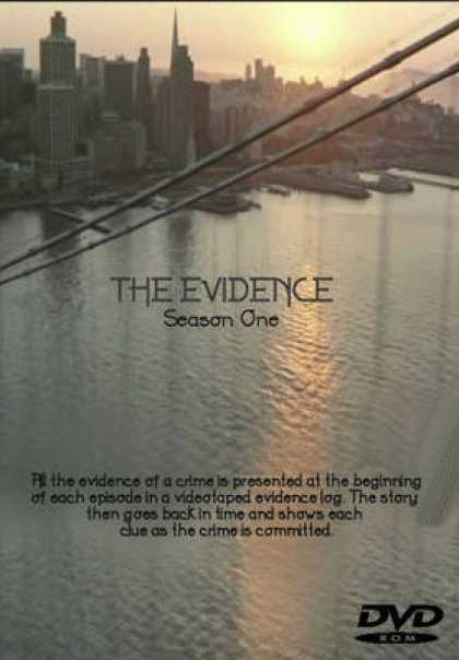 TV Series - The Evidence