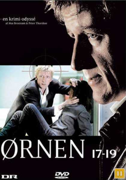 TV Series - The Eagle 17 & 19 Danish