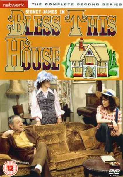 TV Series - Bless This House The Complete Second Series