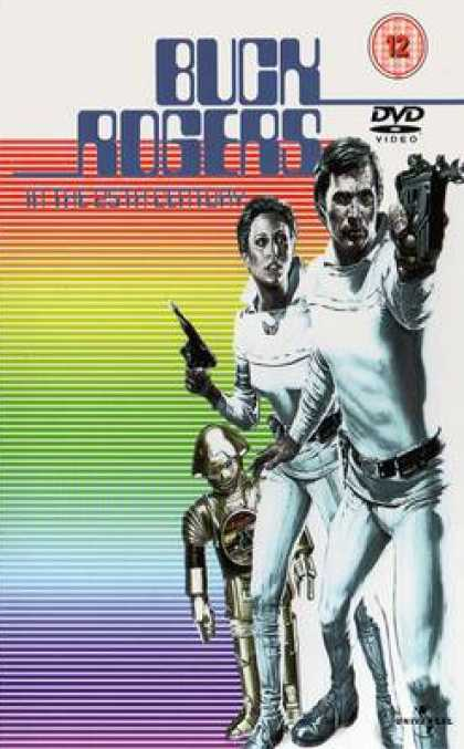 TV Series - Buck Rogers