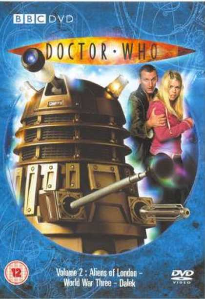 TV Series - Dr Who