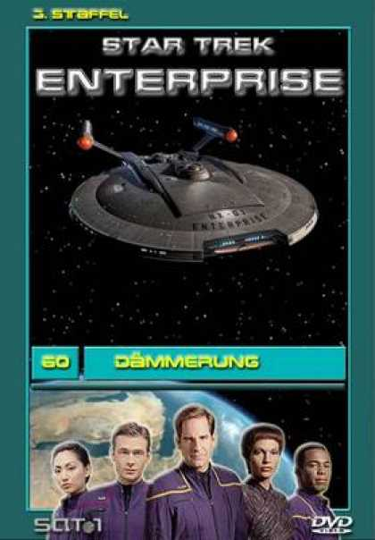 TV Series - Star Trek Enterprise 3x08 GER
