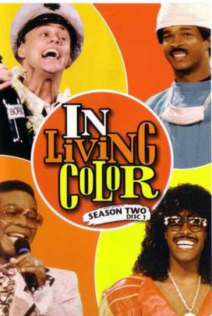 TV Series - In Living Color