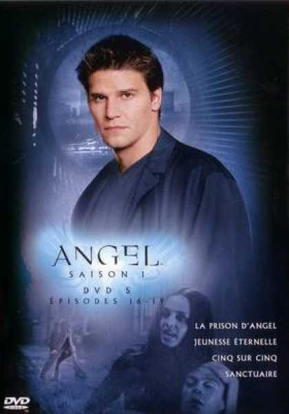 TV Series - Angel 6