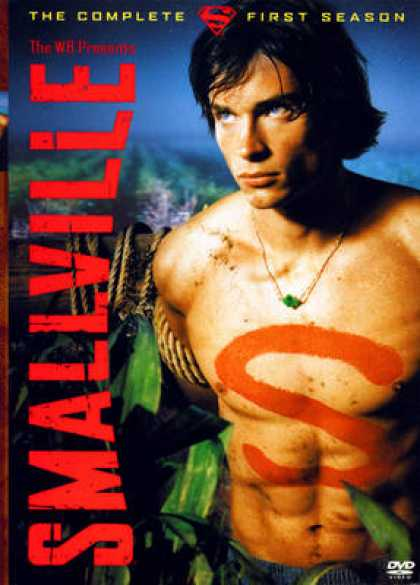 TV Series - Smallville