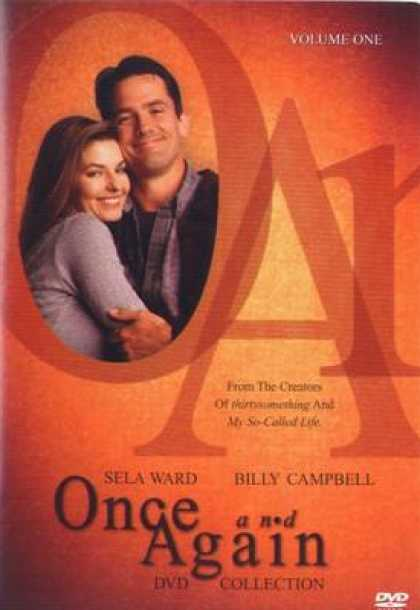 TV Series - Once And Again Of