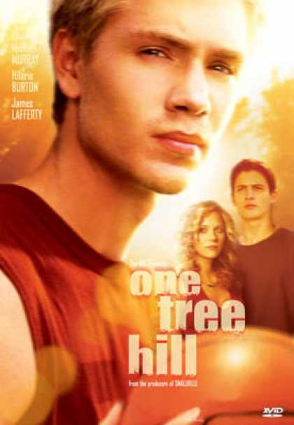 TV Series - One Tree Hill Dvd
